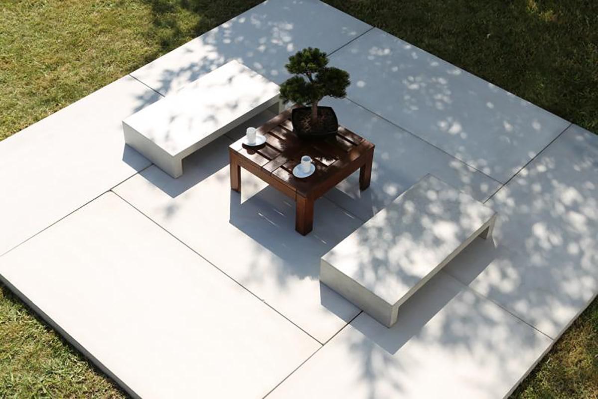 Famoso Losas De Jardin Galera Ideas de Decoracin de Interiores