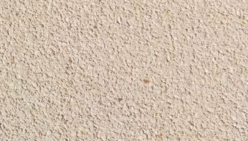 Piedra artificial acabado micro raspado tierra